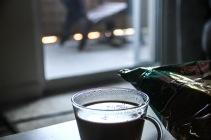 Chai + Haldirams = Evenings